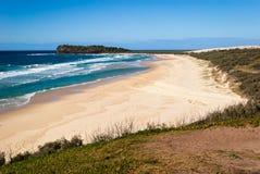 Fraser Island, Australia Royalty Free Stock Photo