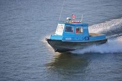 Fraser River Port Authority royalty-vrije stock foto's