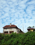 fraser wzgórza dom Malaysia sceniczny s Zdjęcie Stock