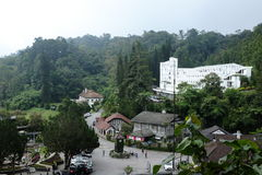 Frasers Hill, Malaysia Royalty Free Stock Images