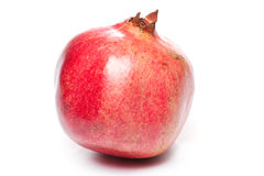 Frash pomegranate Stock Photo