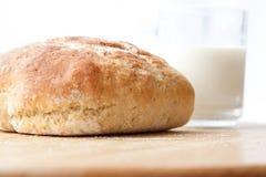Frashly bread Stock Photos