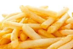 Frasig pommes frites Royaltyfri Bild