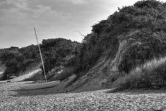 Frassineto beach in Otranto Royalty Free Stock Photography