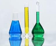 Fratelli chimici Immagini Stock