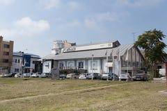 Fratelli Club in Constanta Stock Photo