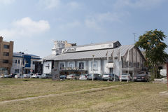 Fratelliclub in Constanta Stock Foto
