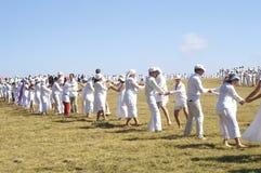 Fraternidade branca em Bulgária Foto de Stock Royalty Free