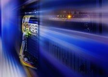 Frattaglie della lampadina dell'attrezzatura di comunicazioni del supporto Fotografia Stock Libera da Diritti