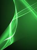 Frattalo verde Immagine Stock Libera da Diritti