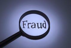 fraud imagem de stock royalty free