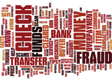 Fraud Facts And Tips To Help You Word Cloud Concept. Fraud Facts And Tips To Help You Text Background Word Cloud Concept Stock Images