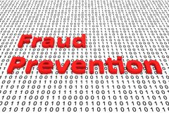 Fraud prevention Stock Photo