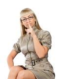 Frauen Lizenzfreie Stockfotos
