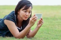 Frauen Lizenzfreie Stockbilder