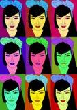 Frauen Stockbilder
