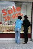 Frauen Lizenzfreies Stockfoto