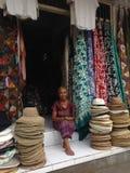 Frauen in Bali stockbilder