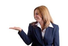 Frauen-Darstellen Stockfotografie