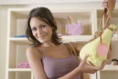Frauen-Einkaufen Lizenzfreie Stockfotografie