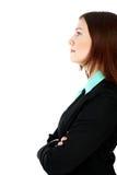 Frauen im Geschäft Lizenzfreie Stockfotografie