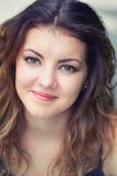 Frauen-Portrait Stockfoto