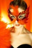 Frauen-Portrait G Stockfotos