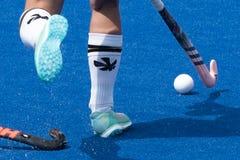 Frauen ` s Welthockey-Cup 2018 lizenzfreie stockfotografie