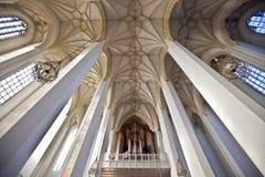 frauenkirche Γερμανία Μόναχο Στοκ Φωτογραφία