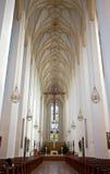 frauenkirche Μόναχο Στοκ εικόνες με δικαίωμα ελεύθερης χρήσης