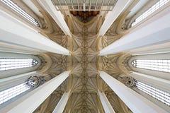 Frauenkirche στο Μόναχο Γερμανία Στοκ Φωτογραφία