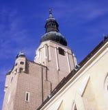 Frauenkirche fotografia de stock royalty free