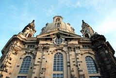 frauenkirche Στοκ Εικόνες