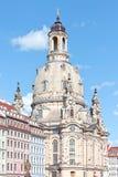 Frauenkirche Stockbilder