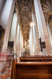 Frauenkirche church in Munich, Germany Stock Photo