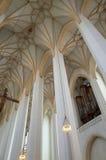 Frauenkirche en Munich, Alemania Fotografía de archivo