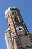 Frauenkirche, Munich Image stock