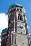 Frauenkirche in Munich, Bavaria