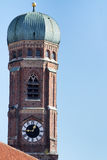 Frauenkirche in Munich, Germany Stock Photo