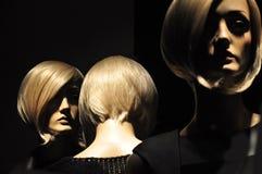 Frauenporträt Intimate lizenzfreie stockfotografie