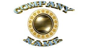 Frauenschuhe, Geschäftserfolg, Teamarbeit, Logo vektor abbildung