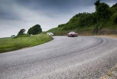 FRAZER-NASH Mille Miglia 1953 Royalty Free Stock Image