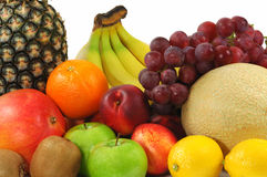 Früchte 02 Stockbild