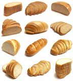 Freah bread Stock Photos