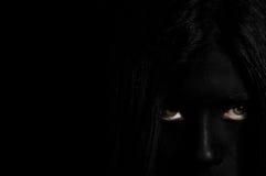 freaky ужас Стоковая Фотография RF