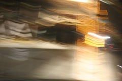 freaky света Стоковое фото RF