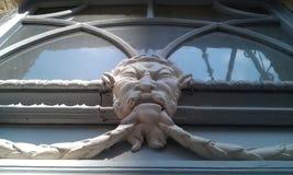 Freaky gargoyle Στοκ Εικόνα