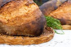 Freash bread Stock Photography