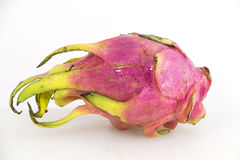 Freash Dragon Fruit Royalty Free Stock Image