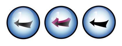 Freccia Immagine Stock Libera da Diritti